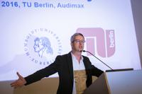 Günter M. Ziegler, BMS Chair, © Kay Herschelmann